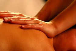 Massage Therapy From Total Chiro