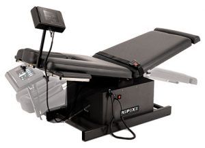 Hill REPEX™ Table at Total Chiropractic Care & Wellness