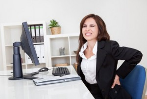 Quick Fixes For Back Pain From Total Chiro