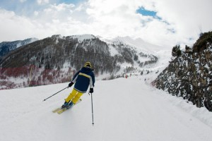 Chiropractic Care For Skiing & Snowboarding From Total Chiro