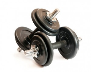 Weight Training Safety Tips with Total Chiro