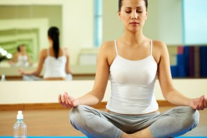 Yoga and Chiropractic for Wellness with Total Chiro