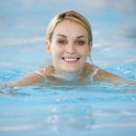 Swimming can help to reduce back pain.