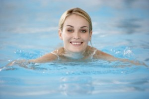 Swimming to Reduce Back Pain with Total Chiro