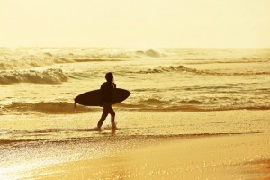 Chiropractic Care Can Help Surfers Avoid Injury with Total Chiro