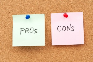 Pros and Cons of Stand-Up Desks with Total Chiro