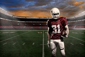 Ways Pro Athletes Stay in Shape with Chiropractic Care