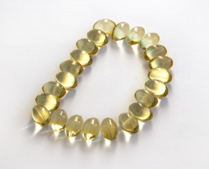 Spinal Health and Vitamin D Go Hand-in-Hand from Total Chiro