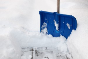 Exercises for Shoveling Snow this Winter with Total Chiro