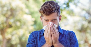 How Chiropractic Care Helps with Allergies from Total Chiro