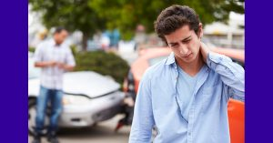 Seeing a Chiropractor After an Automobile Accident with Total Chiro