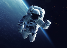 Back Pain in Space: Why Astronauts Have Aching Backs