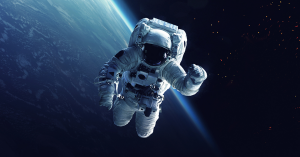 Astronauts Have Aching Backs from Total Chiro