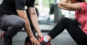 Worst Exercises For Your Back from Total Chiro
