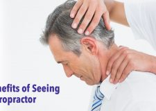 7 Benefits of Seeing a Chiropractor