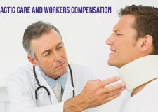 Chiropractic Care and Workers Compensation