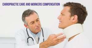 Chiropractic Care and Workers Compensation with Total Chiro