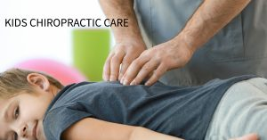 Kids Chiropractic Care with Total Chiro