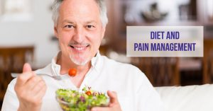 Diet and Pain Management with Total Chiro
