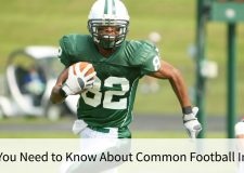 What You Need to Know About Common Football Injuries