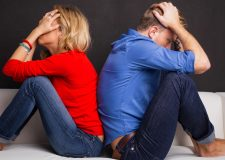 Is Your Marriage Hurting Your Back?