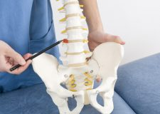 Most Common Back Injuries