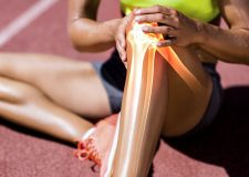 Sports Injury and Trigger Point Therapy