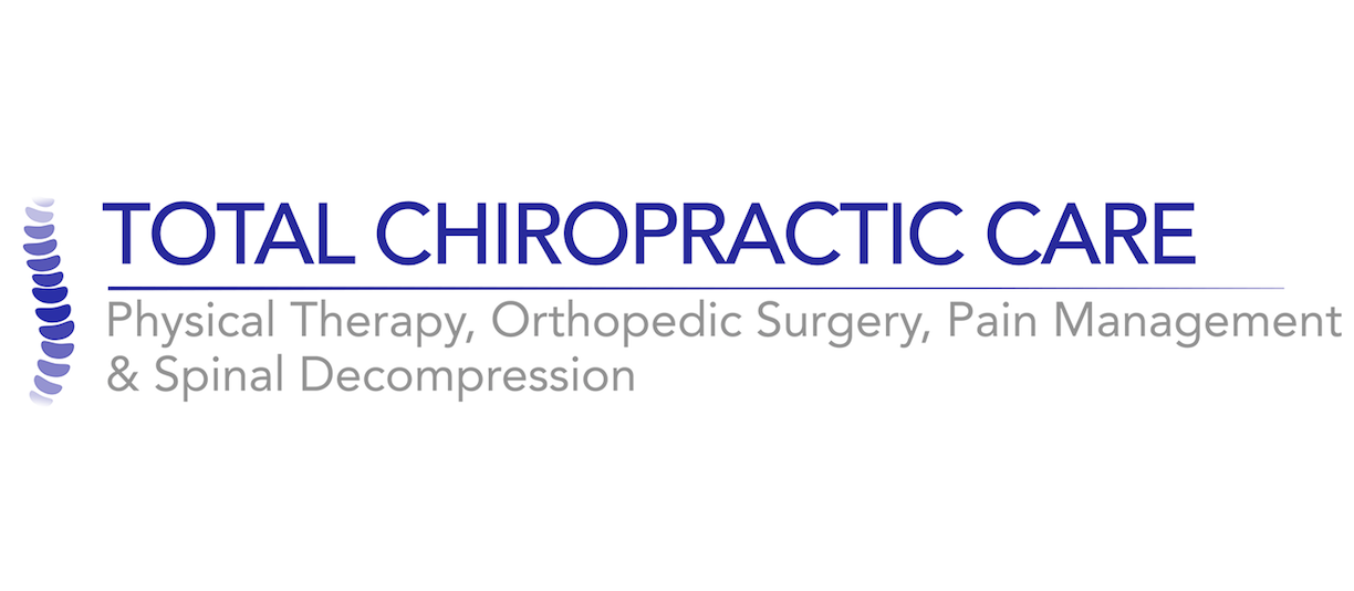 Total Chiropractic Care Large Logo