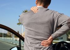 Chiropractic Care After a Car Accident