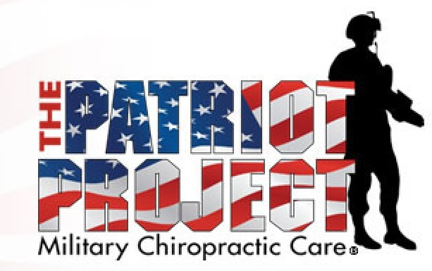 The Patriot Project Military Chiropractic Care