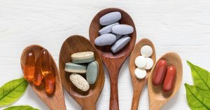 vitamins and chiropractic care