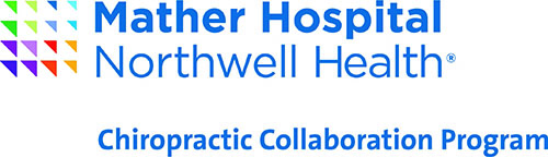 credentials Northwell Health Mather Hospital Chiropractic Collaboration Program