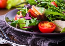 Diet and Back Pain