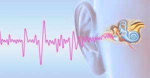 tinnitus visual representation