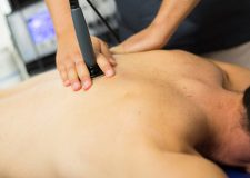 Cold Laser Therapy on Long Island