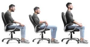 hot to correct your posture