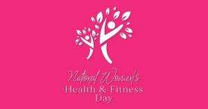 national womens health and fitness day