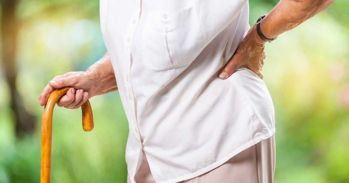 When Does Back Pain Qualify for Disability (SSDI)?