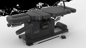 Hill AirFlex II Flexion Table